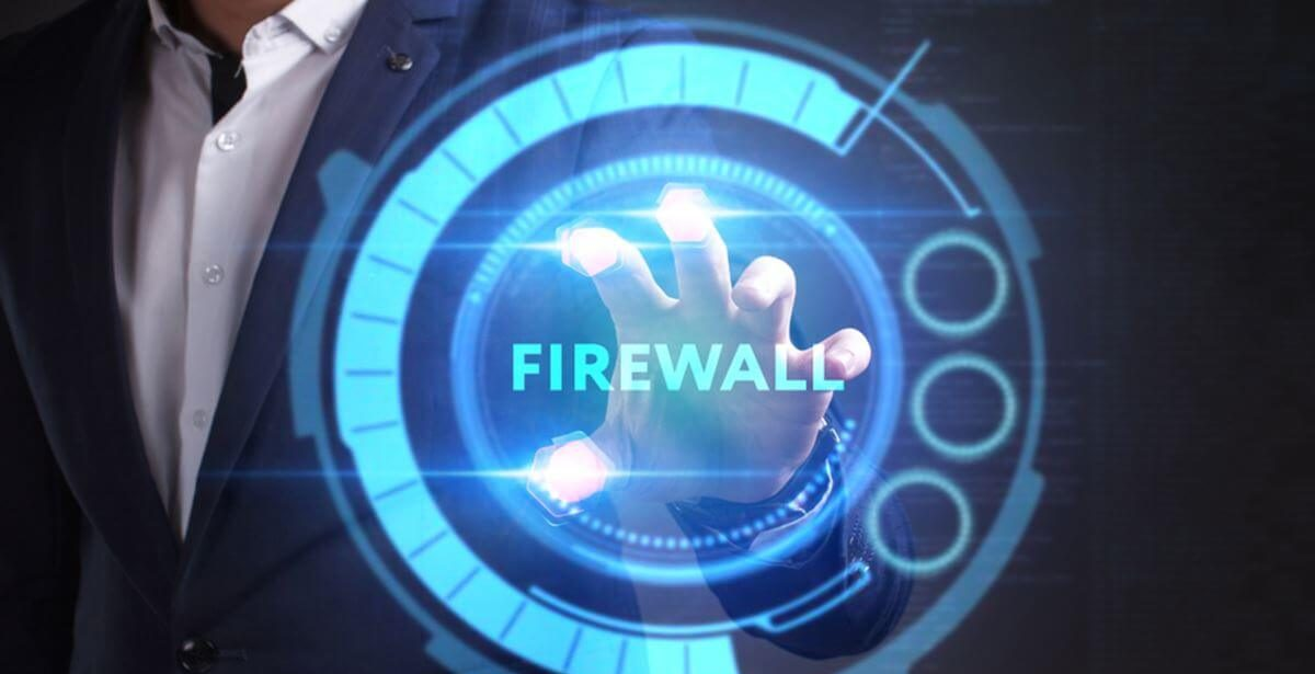Firewall Nedir - Ne İşe Yarar - Çeşitleri Nelerdir