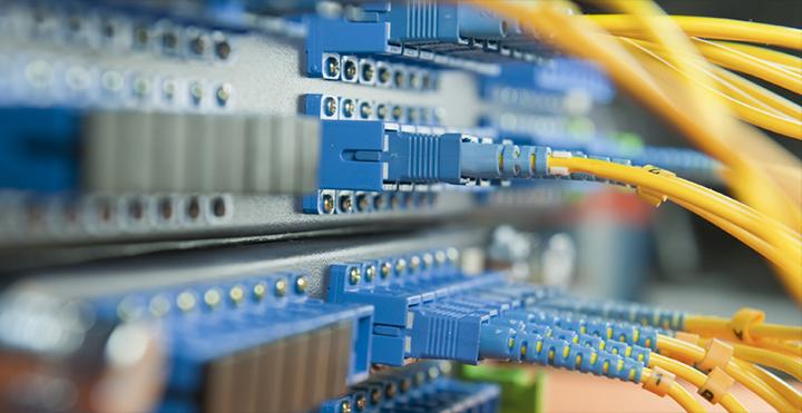Network Ürünleri - Fiber Optik Kablo ve Medya Converter