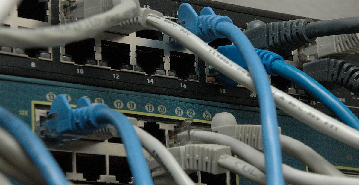 GigaBit Ethernet Nedir - Avantajları