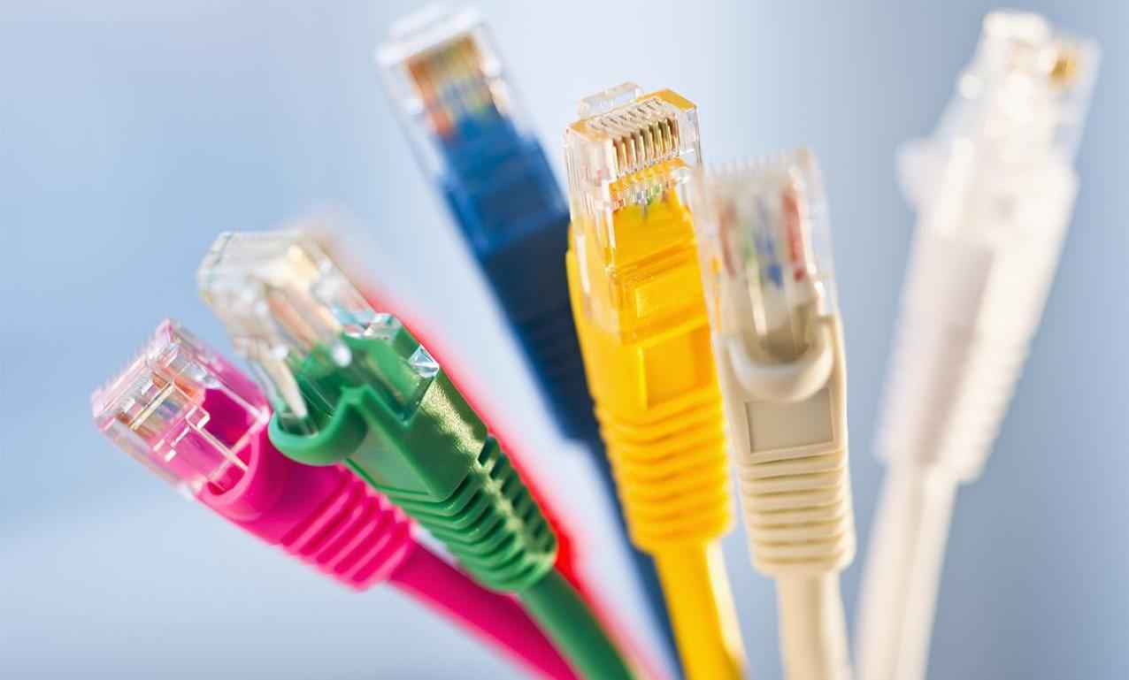 Ethernet Ve İnternet Arasındaki Farklar