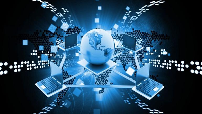 Bilgisayar Ağı - Network