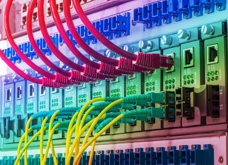 Metro Ethernet Nedir