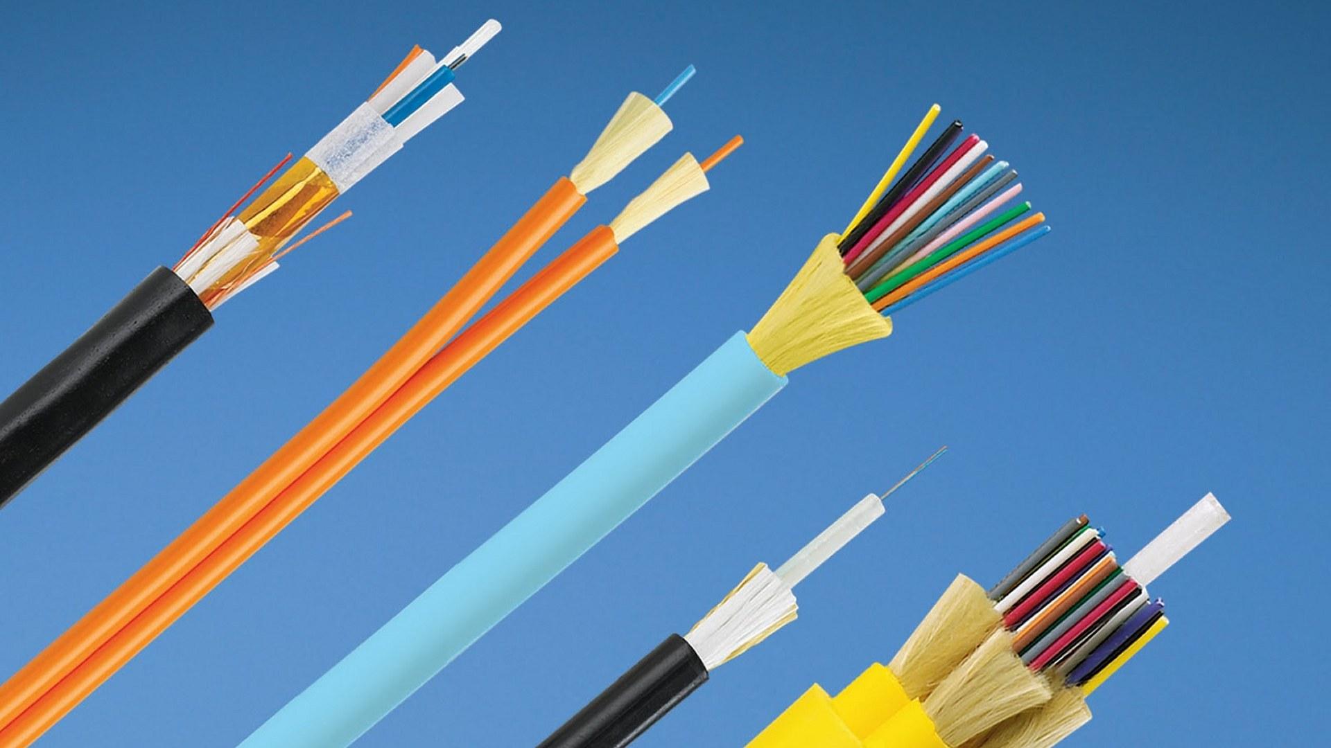 Çok Modlu Fiber Optik Kablo Çeşitleri