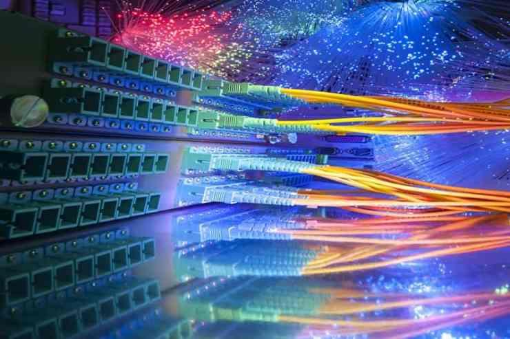 5G ve Fiber Optik Altyapı