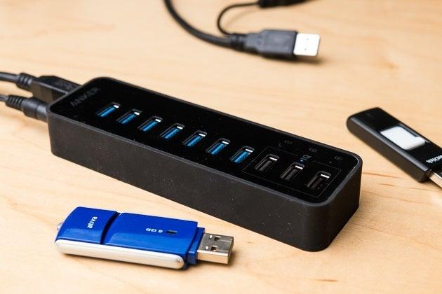 USB Hub Nedir
