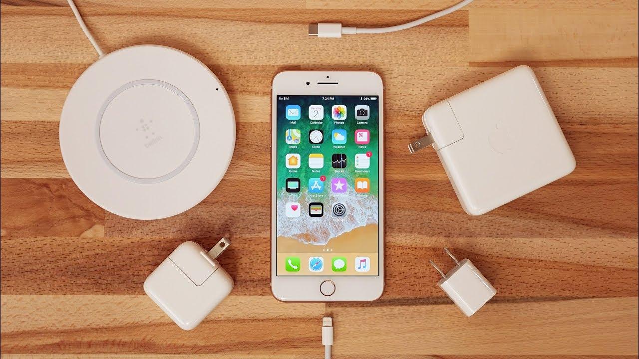 Telefonunuzu Daha Hızlı Nasıl Şarj Edebilirsiniz
